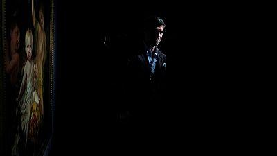 Paciencia, dice la galería española que investiga un posible Caravaggio