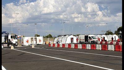 In lunga sosta ADR sarà attivo il drive in più grande del Lazio