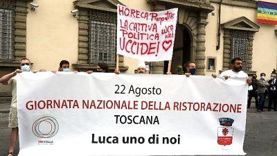 Presidio colleghi a Firenze, 'non cada nel dimenticatoio'