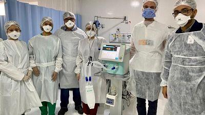 Con aiuto Policlinico Milano,apparecchi per 1 mln in 6 ospedali