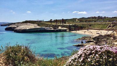 Tragedia in spiaggia a Porto Torres, vittima una 32enne