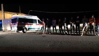 Sono due cittadini siriani individuati da Polizia Stato e Gdf