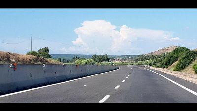 Limite è 90, 3.300 euro di multa ad automobilista 50enne