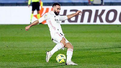 Carvajal se suma a la plaga de bajas en la defensa del Real Madrid