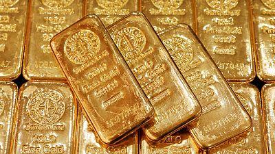 Rusa Polyus se convierte en mayor minera aurífera mundial por reservas