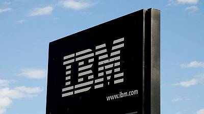 Exclusive: IBM to acquire software provider Turbonomic - sources