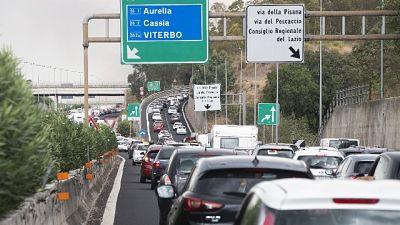 Viabilità Italia, consolidato cambiamento abitudini italiani