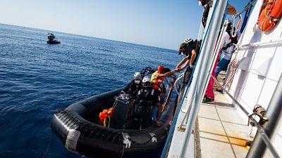 'Si vuole impedire soccorso a chi è in pericolo nel Mediterraneo