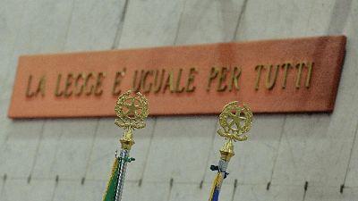 A Napoli condannati esponenti del clan D'Amico