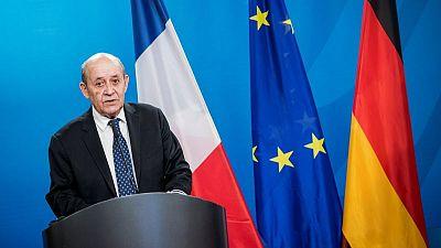 فرنسا تقيد دخول أشخاص يعرقلون العملية السياسية في لبنان