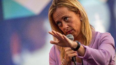 Leader FdI aveva fatto esame prima che emergessero casi Puglia