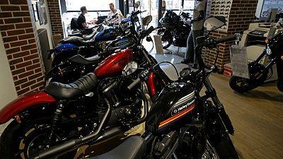 Biden's EU trade dilemma: more pain for Harley, distillers or back off metals tariffs?