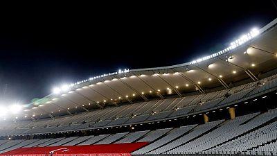 اليويفا يؤكد إقامة نهائي دوري الأبطال في إسطنبول