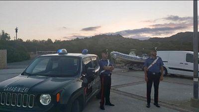 Materiale sequestrato al vaglio Procura Cagliari,c'è anche drone