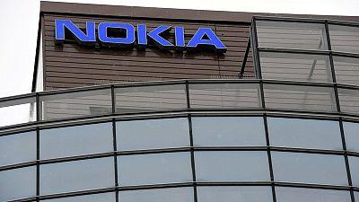Nokia Q1 beats expectations on higher 5G gear demand