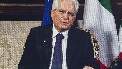 Insieme a presidente Senato Casellati e ministra Azzolina