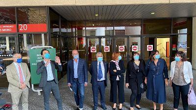 'A Bologna unica scuola in Fiera in Italia. Prova comunità'