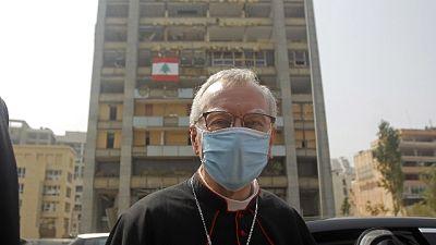 """In Vaticano non c'è """"particolare allerta, usiamo la prudenza"""""""