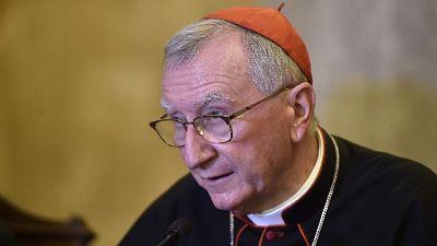 Il Segretario di Stato vaticano ricorda che scadrà ad ottobre