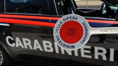 A Lido di Camaiore, operazione dei carabinieri