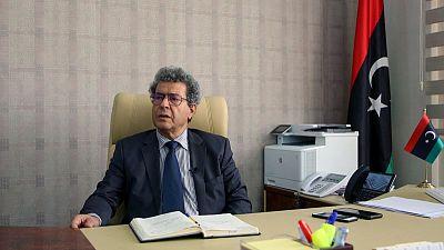 وزير النفط الليبي: هدف إنتاج 1.5 مليون ب/ي يتطلب إقرار الميزانية