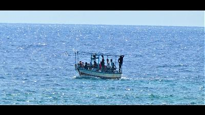Ong, 'alcune persone si sono gettate in acqua per disperazione'