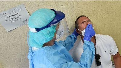 152 persone guarite, zero contagi a Sondrio