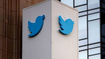 Twitter shares fall as it warns of fizzling user growth, rising costs