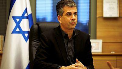 Our warplanes can reach Iran, Israeli minister warns amid nuclear talks