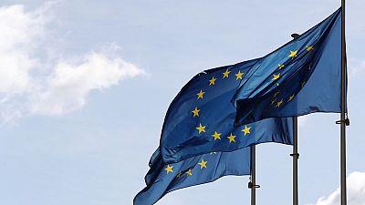 EU should impose anti-corruption sanctions on Russians, lawmakers say
