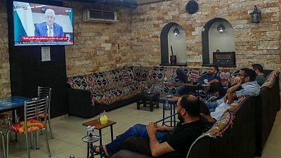 تلفزيون: عباس يعلن تأجيل الانتخابات الفلسطينية لحين ضمان مشاركة أهل القدس