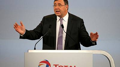 Greenpeace files complaint against Total CEO, alleging conflict of interest