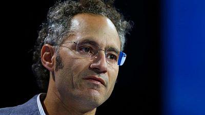 Palantir's Alex Karp gets $1 billion payday in 2020