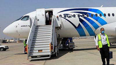 مصر تسجل 1003 إصابات جديدة بفيروس كورونا و59 وفاة