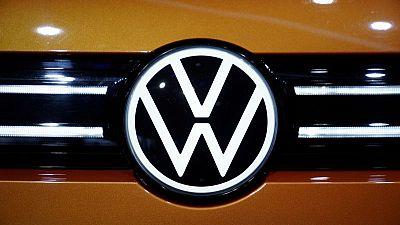 """SEC de EEUU investiga truco publicitario de VW para cambiar nombre a """"Voltswagen"""": fuente"""