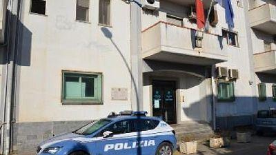 Operazione della Polizia, ad altri 10 obbligo presentazione a Pg