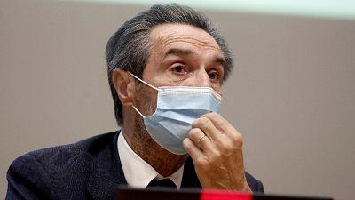 Anche difese Gallera-Martinelli. Legale, violazioni Costituzione