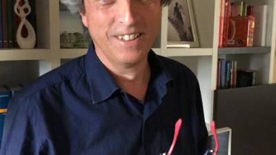 Primo italiano a conquistare un posto tra migliori insegnanti