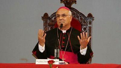 Arcivescovo Catanzaro guida Conferenza episcopale da 2015