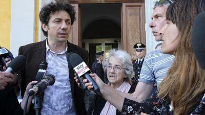 Per il procedimento a Massa per la morte di Davide Trentini
