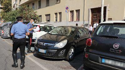 Vicino Roma, arrestati da carabinieri due fratelli pugili