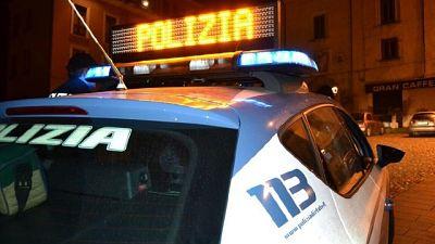 Complice arrestato dalla Polizia in via Duomo a Napoli