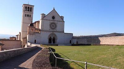 """""""Guarda con benevolenza Marche"""" invoca Mancinelli"""