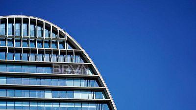 Spain's BBVA books net profit of 1.21 billion euros in Q1, beats forecasts