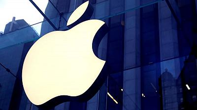 EU's Vestager to hold news conference, Apple in focus