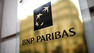 BNP Paribas supera las previsiones por recuperación del negocio de intermediación bursátil