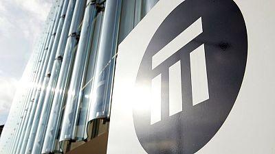 Swiss Re vuelve al beneficio en el primer trimestre y bate previsiones