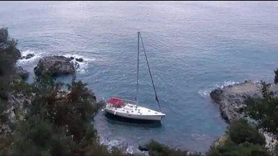 Quarto negli ultimi cinque giorni lungo la costa jonica Calabria