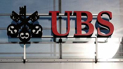 UBS seeking to boost stake in China JV, CEO tells newspaper