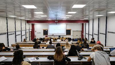 Nel SiS Fvg docenti e ricercatori italiani sono 45% del totale.